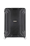 4W Trolley Case Large 75 Cm - Black