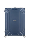 4W Trolley Case L 75 Cm - Dark Blue