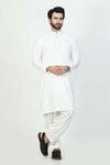 O-White-Blended-Shalwar Suit