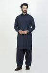 N-Blue-Blended-Shalwar Suit