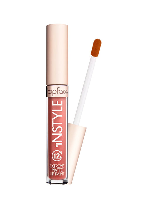 Instyle Extreme Matte Lip Paint (23 Shades)