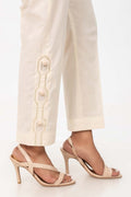 Beige-Cambric-Trouser