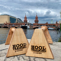 Hood Training Parallettes