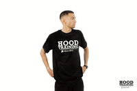Classic Hood Training Shirt 4 all the supportaz