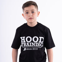 "T- Shirt ""Hood Training"" Classic Kids"