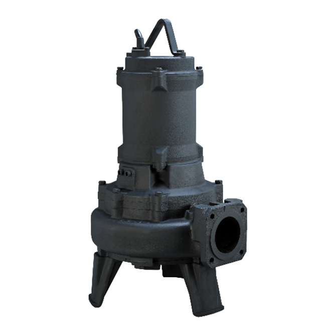 Single Channel Submersible Pump