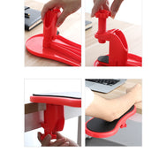 Attachable Armrest Pad-Desk Solutions
