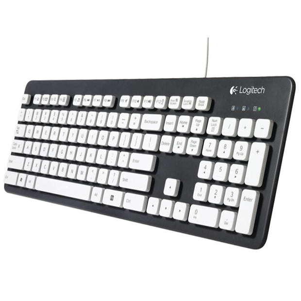 Waterproof PC Keyboard-Desk Solutions