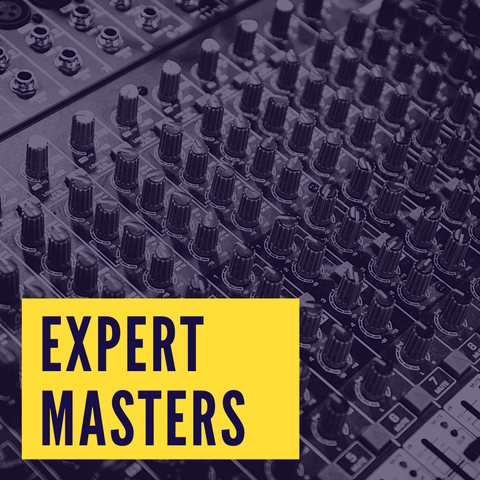 Digital mastering services