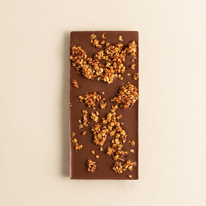 Load image into Gallery viewer, Bean & Goose Sweet and Spicy Hazelnuts