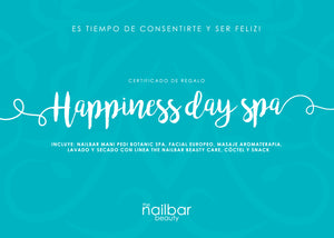 Total Happiness Day Spa