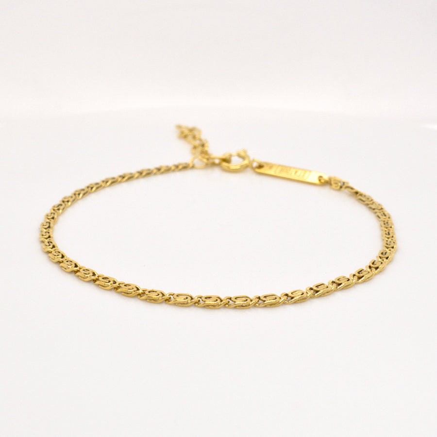 GEPA – Armband in Gold, Roségold oder Silber