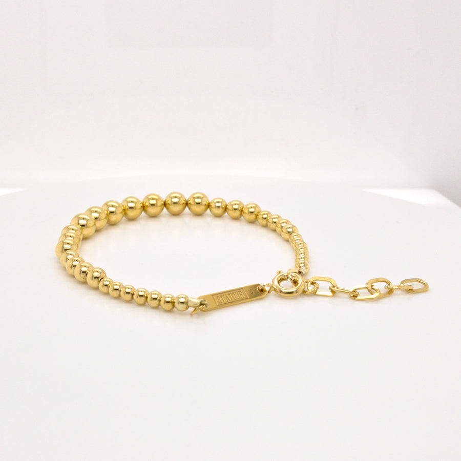 HESTIA – Armband in Gold, Silber oder Roségold