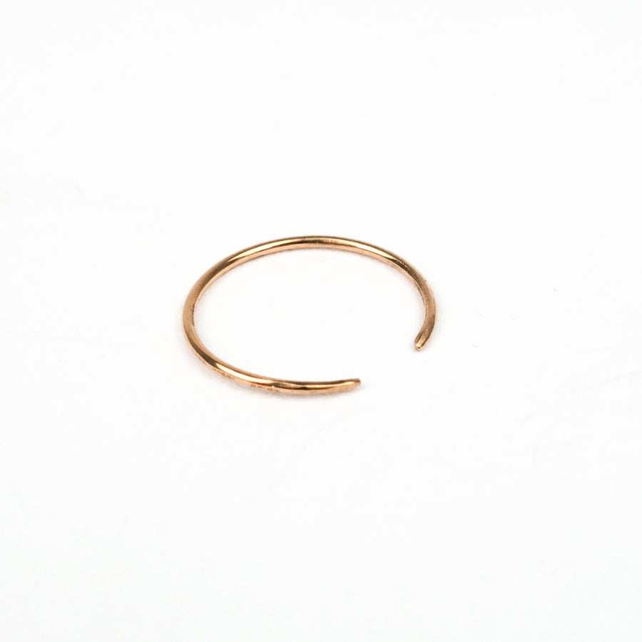 XENIA THIN – offener Ring