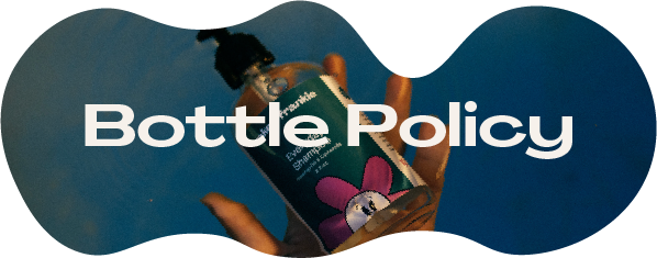 Bottle Policy
