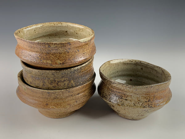 Set of 4 Bowls - part of the 50% off sale