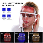 Finrell™ 3 Colors Led Light Therapy Mask
