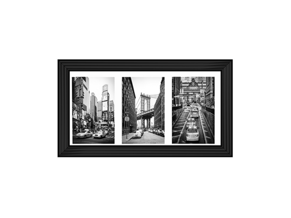 New York Triptych