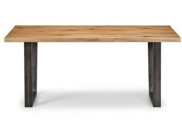 Brooklyn Oak Rectangular Dining Table (180cm X 100cm)