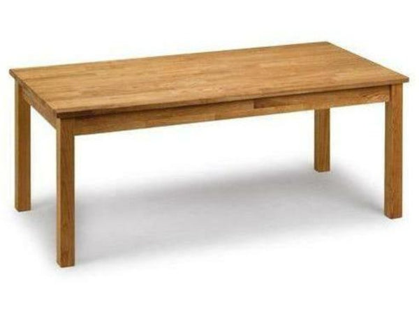 Coxmoor Oak Coffee Table