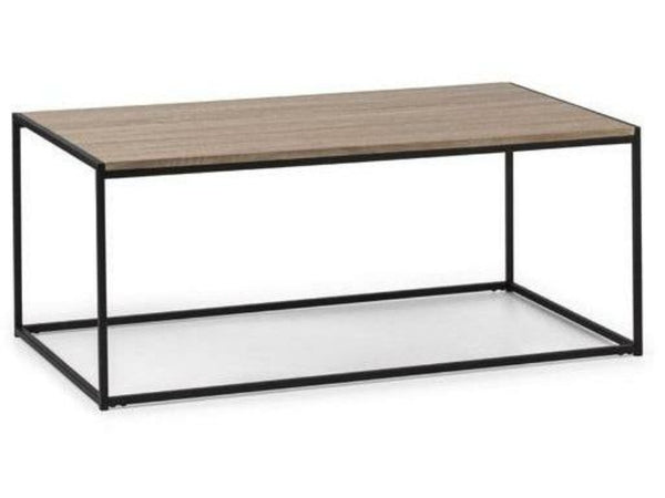 Tribeca Coffee Table Sonoma Oak