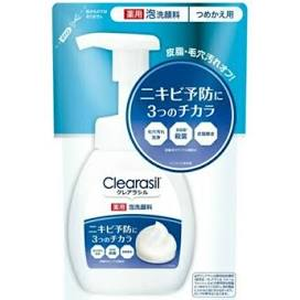 Crearsil Medicated Foaming Face Cleansing Foam Refill (180ML)