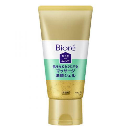 Biore Home de Este Facial Cleansing Gel Smooth