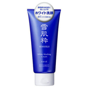 White Face Cleansing Cream 80g Manufacturer:Kose