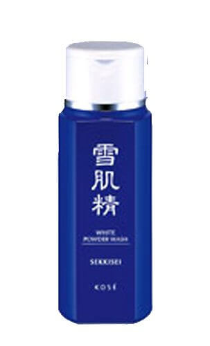 Sekkisei : White Powder Wash 100g Manufacturer: Kose , Mede in japan
