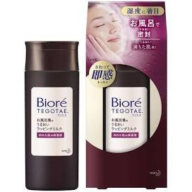 Kao Corporation Biore TEGOTAE Moisture Wrapping Milk for Bathrooms 150ml