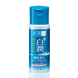ROHTO Hada Labo Hakujun Whitening Milky Lotion for Medicinal Use 140ML