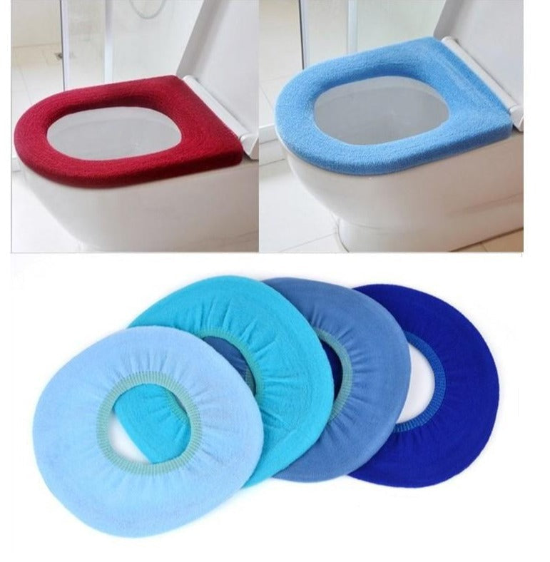 Toilet seat cover soft and comfortable