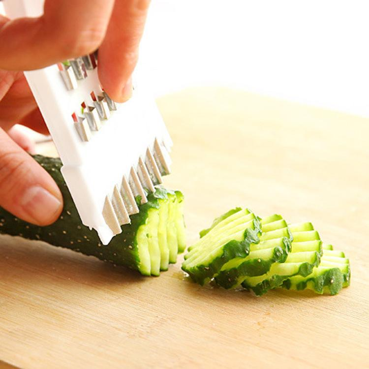 Household kitchen multifunctional vegetable cutter potato shredder radish grater cucumber slicer manual peeler