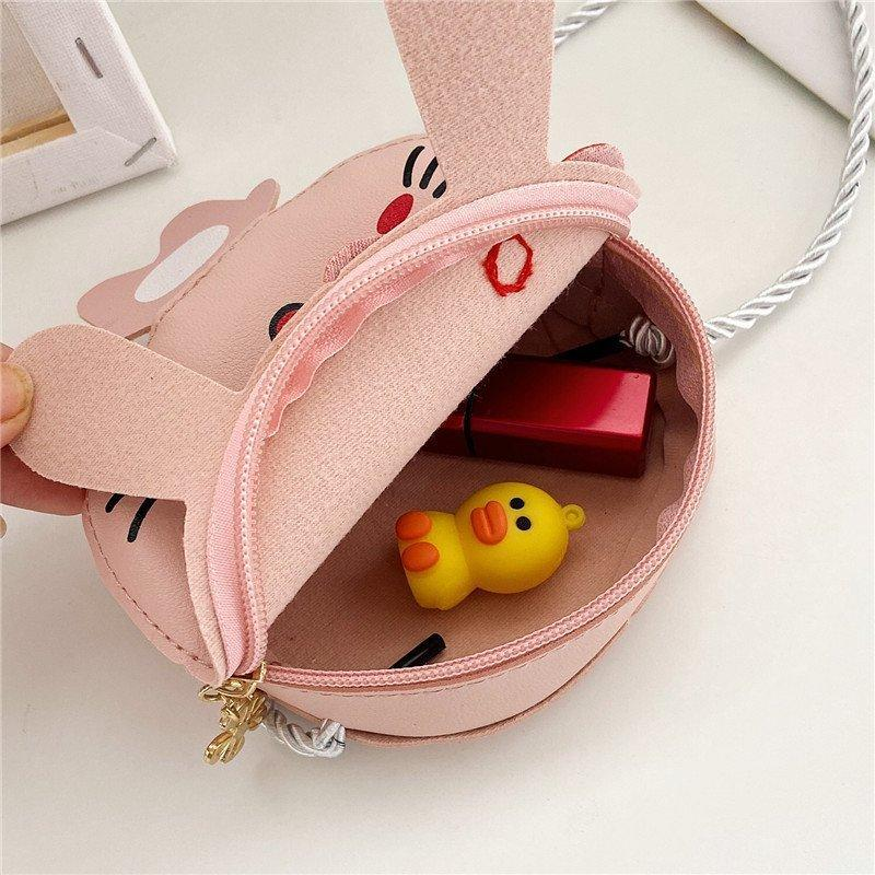 Small One-shoulder Baby Coin Purse