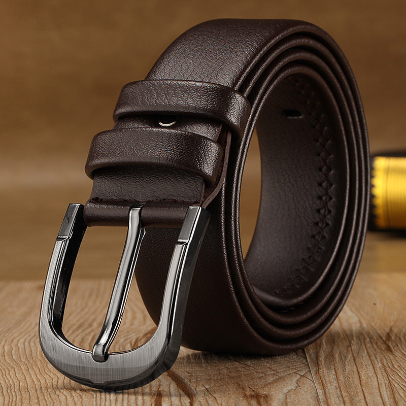 Fashionable Men's Casual Belt