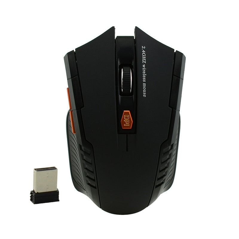 Bts 2.4G Wireless mouse Optical 6 Buttons mouse gamer USB Receiver 10M wireless Mouse gaming mouse For Laptop computer