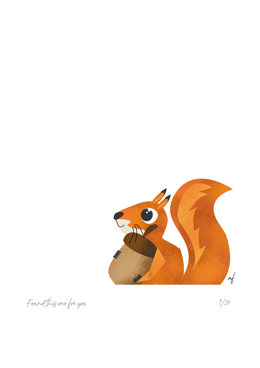 Found this one for you (squirrel)