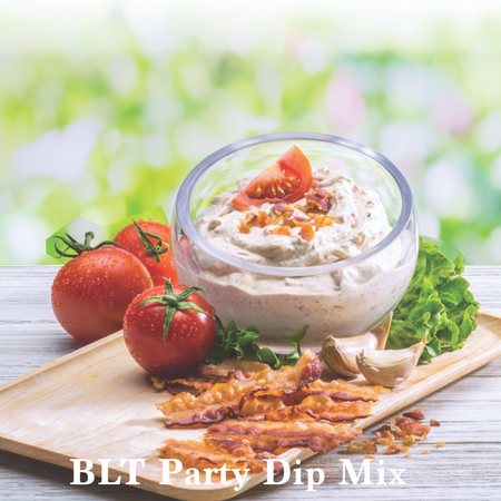 Party Dip Mixes