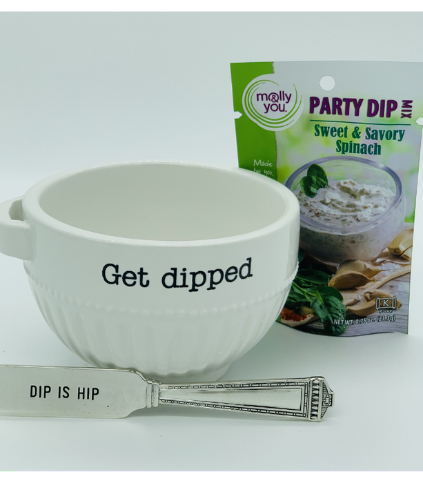 Get Dipped Gift Set