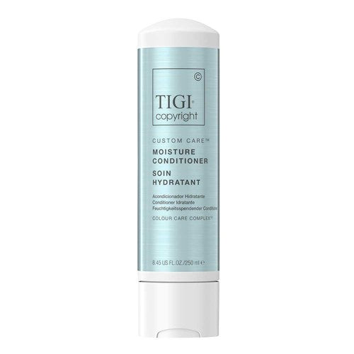 TIGI COPYRIGHT CUSTOM CARE MOISTURE CONDITIONER