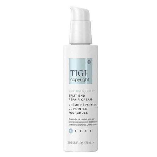 TIGI COPYRIGHT CUSTOM CREATE SPLIT END REPAIR CREAM