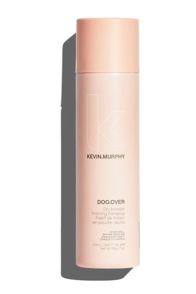 KEVIN MURPHY DOO.OVER
