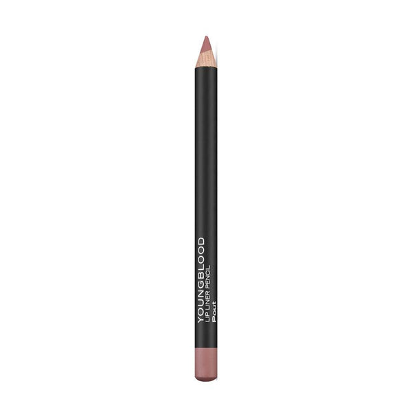 YOUNGBLOOD LIP LINER PENCIL - POUT