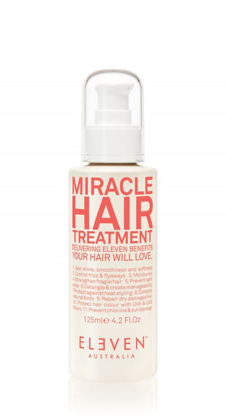 MIRACLE HAIR TREATMENT 125ml