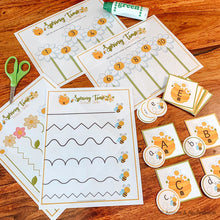 Load image into Gallery viewer, Spring Time Printable Activity Bundle - Arrows And Applesauce