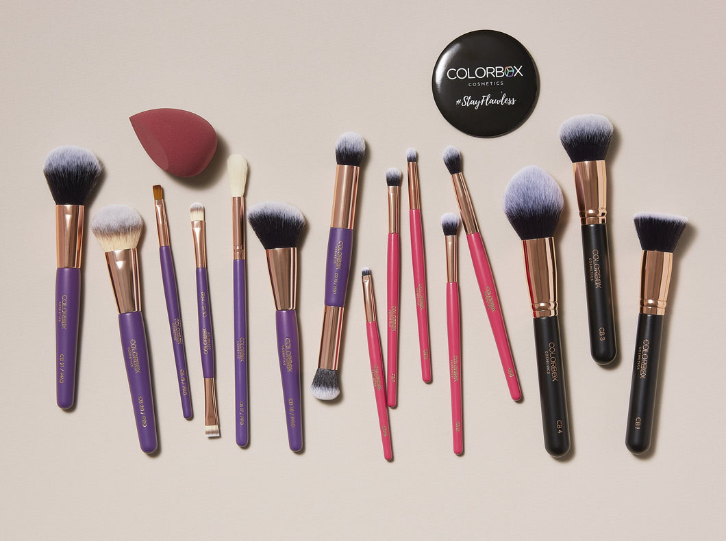 CB Professional MUA Set