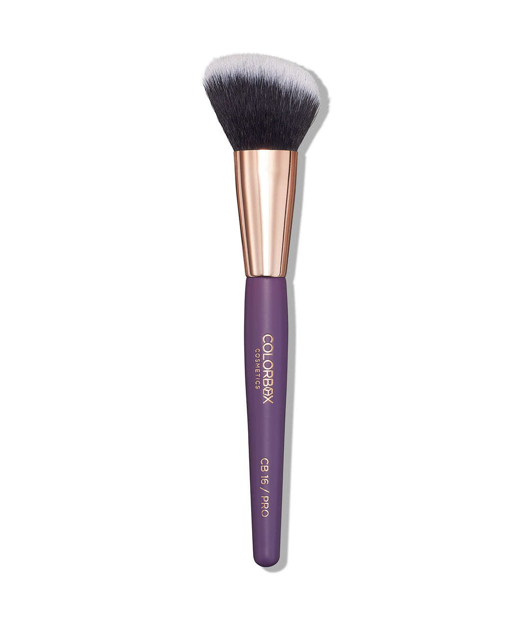 CB 16 / PRO – Sculpting Contour Brush