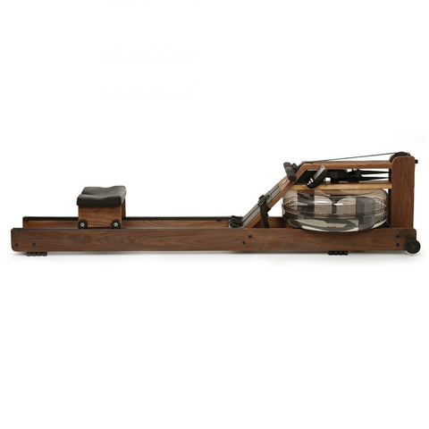 WaterRower Natural Rowing Machine With S4 Monitor (Black Walnut)