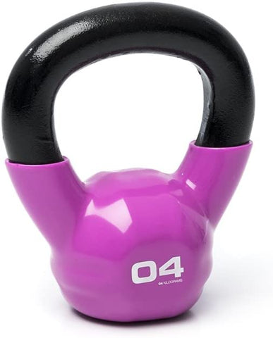 Escape Fitness Studio Kettlebells