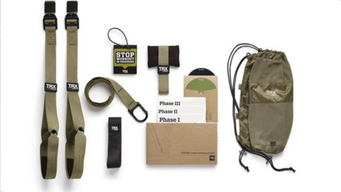TRX Force Kit : Tactical